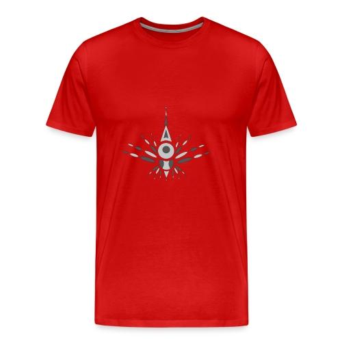 Mosqito - Koszulka męska Premium