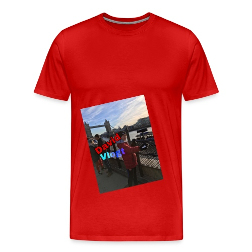 leuke kleding en leuke dingen die je kan gebruiken - Mannen Premium T-shirt