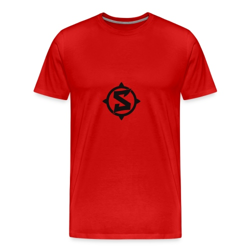 ISQUAD - Men's Premium T-Shirt