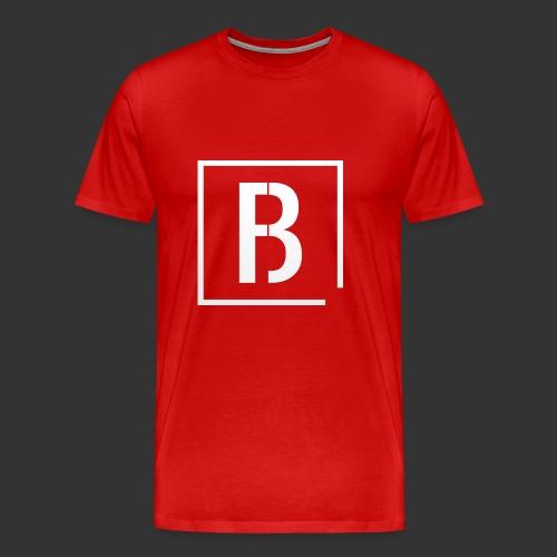Bitfctry New Logo - Männer Premium T-Shirt