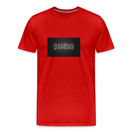 gaming 28646 1680x1050 e1459874084545 - Männer Premium T-Shirt