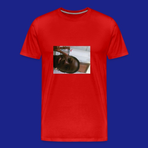 IMG 20180301 062331 - Maglietta Premium da uomo