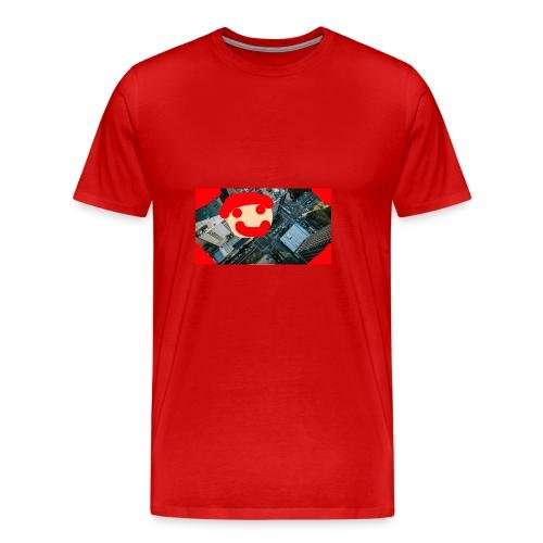 AWWWWWWWW - Men's Premium T-Shirt
