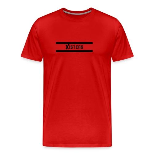 Xistens - Premium T-skjorte for menn