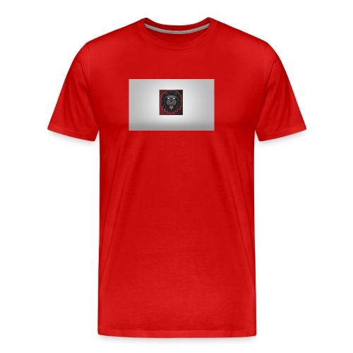 RevelatorHD OFFICIAL Logo - Men's Premium T-Shirt