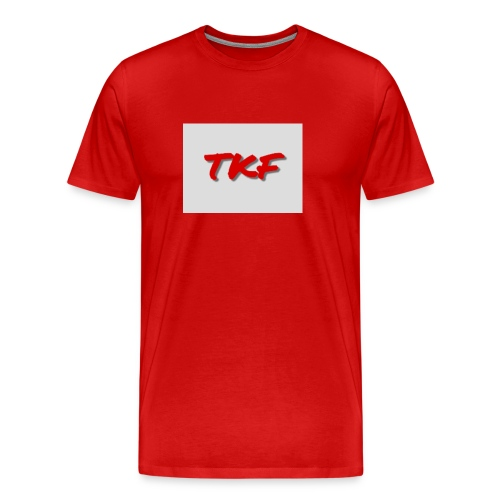 Hoodies, t-shirts and more - Men's Premium T-Shirt