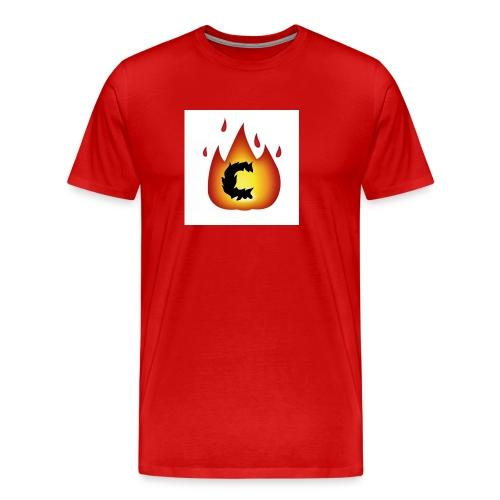 Klær for alle - Premium T-skjorte for menn