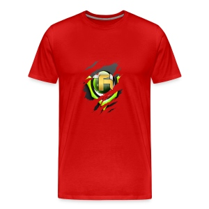 tobietube merch - Men's Premium T-Shirt