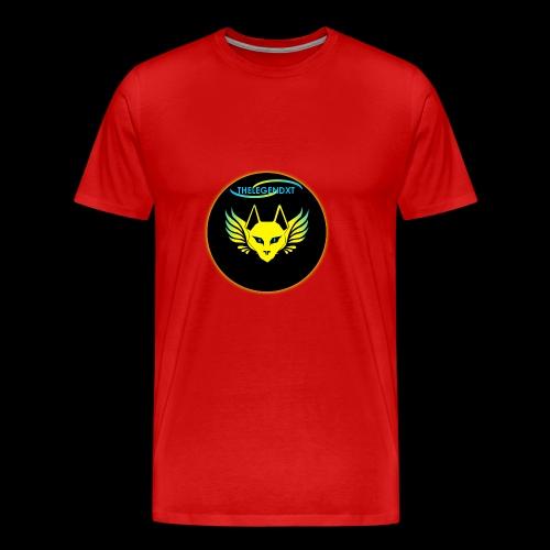Legendary - Männer Premium T-Shirt