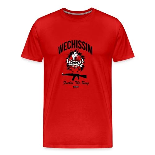 wechissim - T-shirt Premium Homme