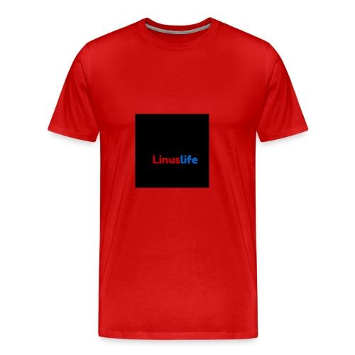 Herr T-shirt - Premium-T-shirt herr