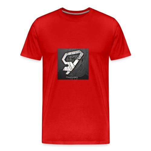 T-SHIRT HAZUNO - T-shirt Premium Homme