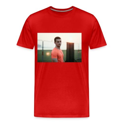 lorenzo maccari - Männer Premium T-Shirt