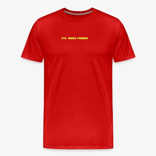 UVSMF - Maglietta Premium da uomo