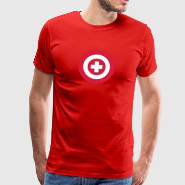 suisse - Men's Premium T-Shirt