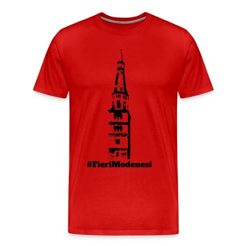#FieriModenesi - Maglietta Premium da uomo