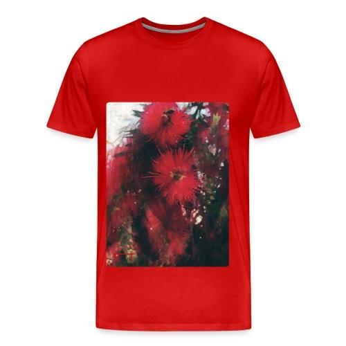 № 55 [exoticus] - Men's Premium T-Shirt