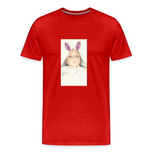 48D9CFC5 7DF0 47D9 BDAE 44D3480F2EF4 - Men's Premium T-Shirt