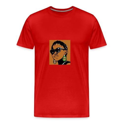 Reggea - Männer Premium T-Shirt