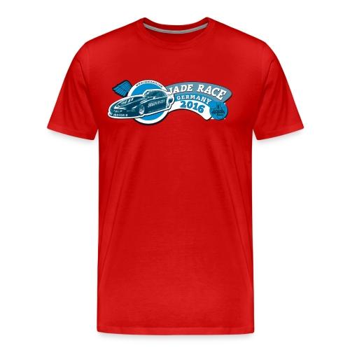 Jade Race 2016 - Männer Premium T-Shirt