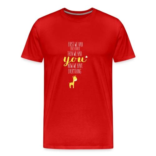 animal series 1 - Men's Premium T-Shirt
