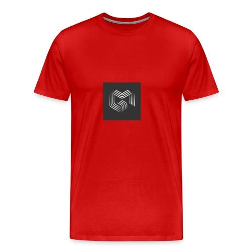 Michael Gennuso Designs - Men's Premium T-Shirt