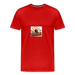 2 MINS - Men's Premium T-Shirt