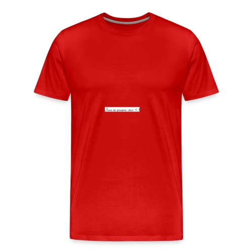 Hanna Celine<3 - Männer Premium T-Shirt