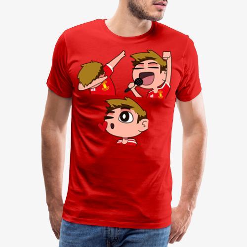 Variety Design - Men's Premium T-Shirt