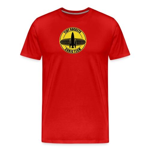 Tiny Rockets - Men's Premium T-Shirt