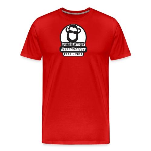 2016 Logo - Master Artwor - Men's Premium T-Shirt