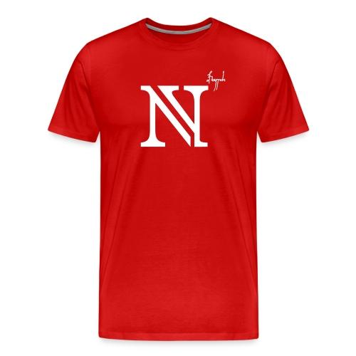 N_ost - Männer Premium T-Shirt