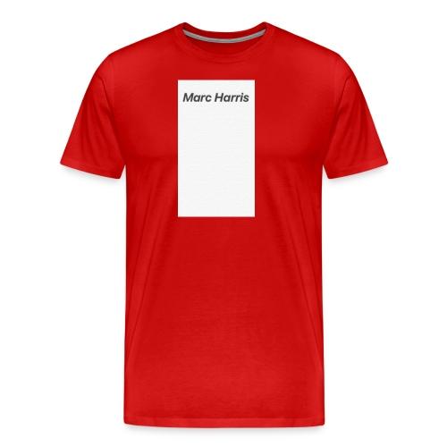 8624BDF0 38BC 4BE2 8D77 E98E4EA018B6 - Männer Premium T-Shirt
