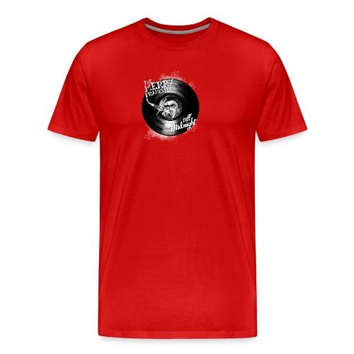 The Merry Pranksters Till Midnight - Black T-Shirt - Men's Premium T-Shirt
