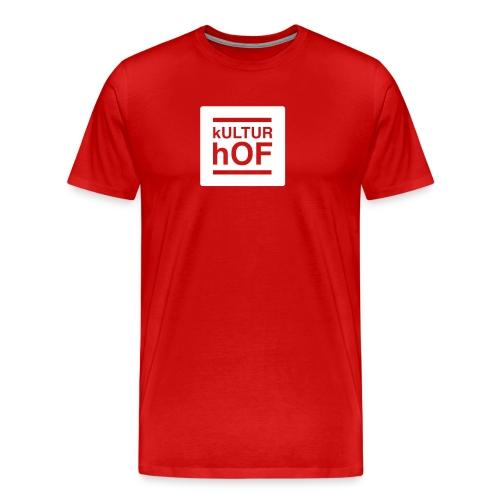 kh - Männer Premium T-Shirt