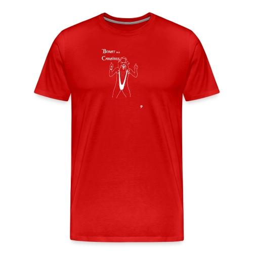 Borat des Caraïbes - T-shirt Premium Homme
