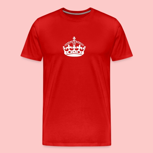 VONG LAUNE black - Männer Premium T-Shirt