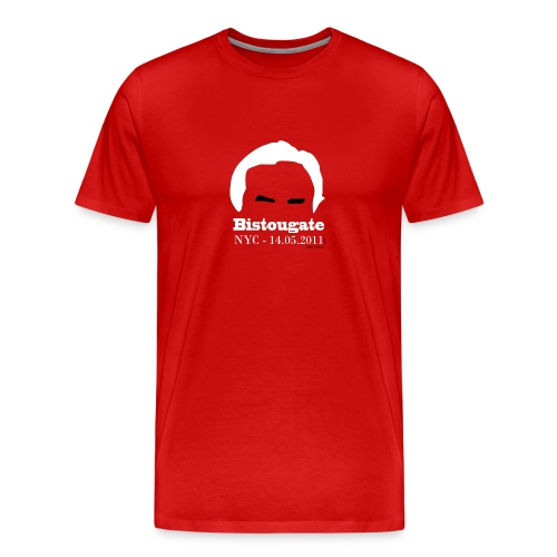 bistougate2 - T-shirt Premium Homme