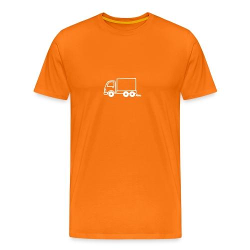LKW - Männer Premium T-Shirt