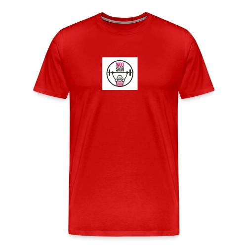 Crossfit Love - Camiseta premium hombre