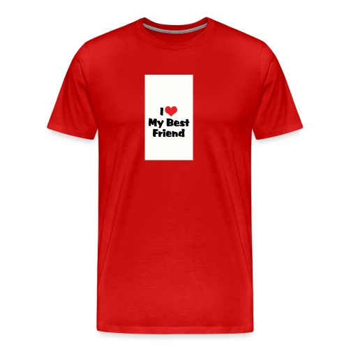 IMG 1426 - Mannen Premium T-shirt