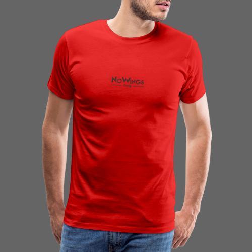 NoWings_Fam - Männer Premium T-Shirt