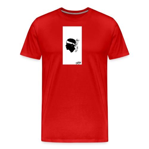 Tête de maure by Cyrus - T-shirt Premium Homme