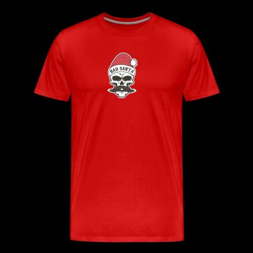 God Save Xmas - T-shirt Premium Homme