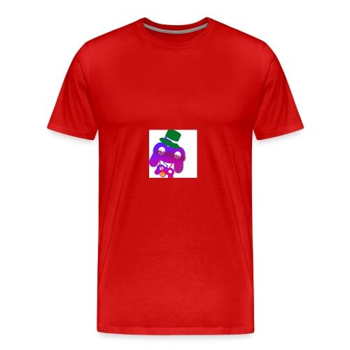 MyLogoArt2018010318454 - Mannen Premium T-shirt
