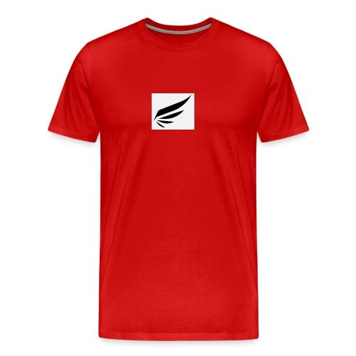 logo clothing - Men's Premium T-Shirt