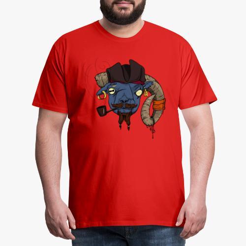 Le Bélier borgne - T-shirt Premium Homme