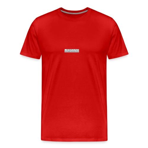 lavd - Mannen Premium T-shirt