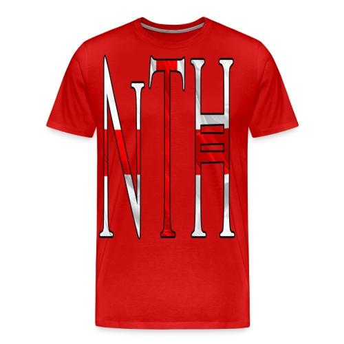 Nth2 - Men's Premium T-Shirt