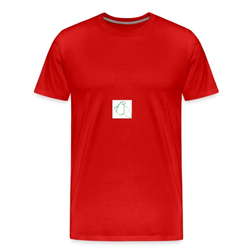 The Christmas Merch - Men's Premium T-Shirt